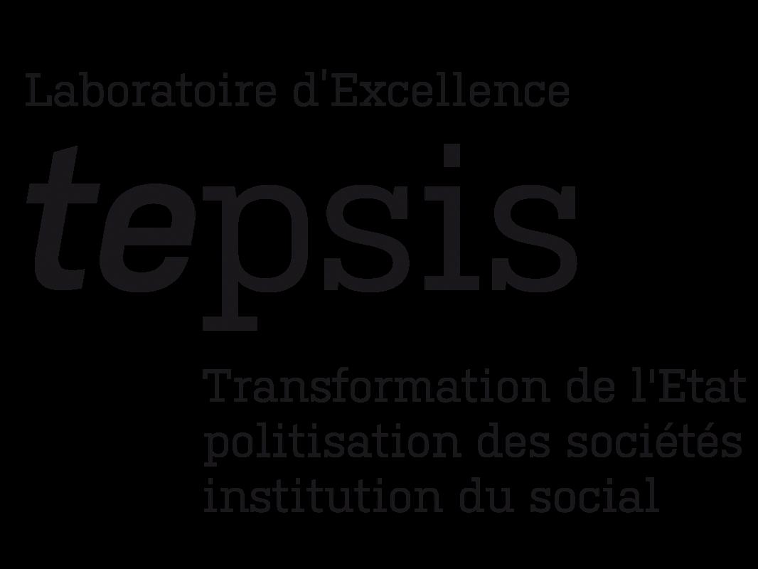 Site du LabEx TEPSIS