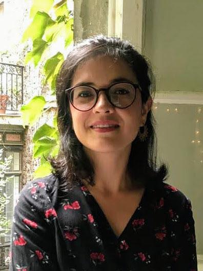 Ana María Jiménez Guevara